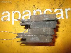 Тормозные колодки MERCEDES-BENZ E-CLASS STATION WAGON S210.261 112.911 Фото 1