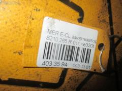 Амортизатор Mercedes-benz E-class station wagon S210.265 Фото 2