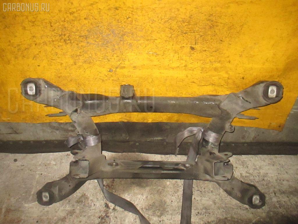 Балка подвески Bmw 7-series E38-GG81 M62-448S2 Фото 1