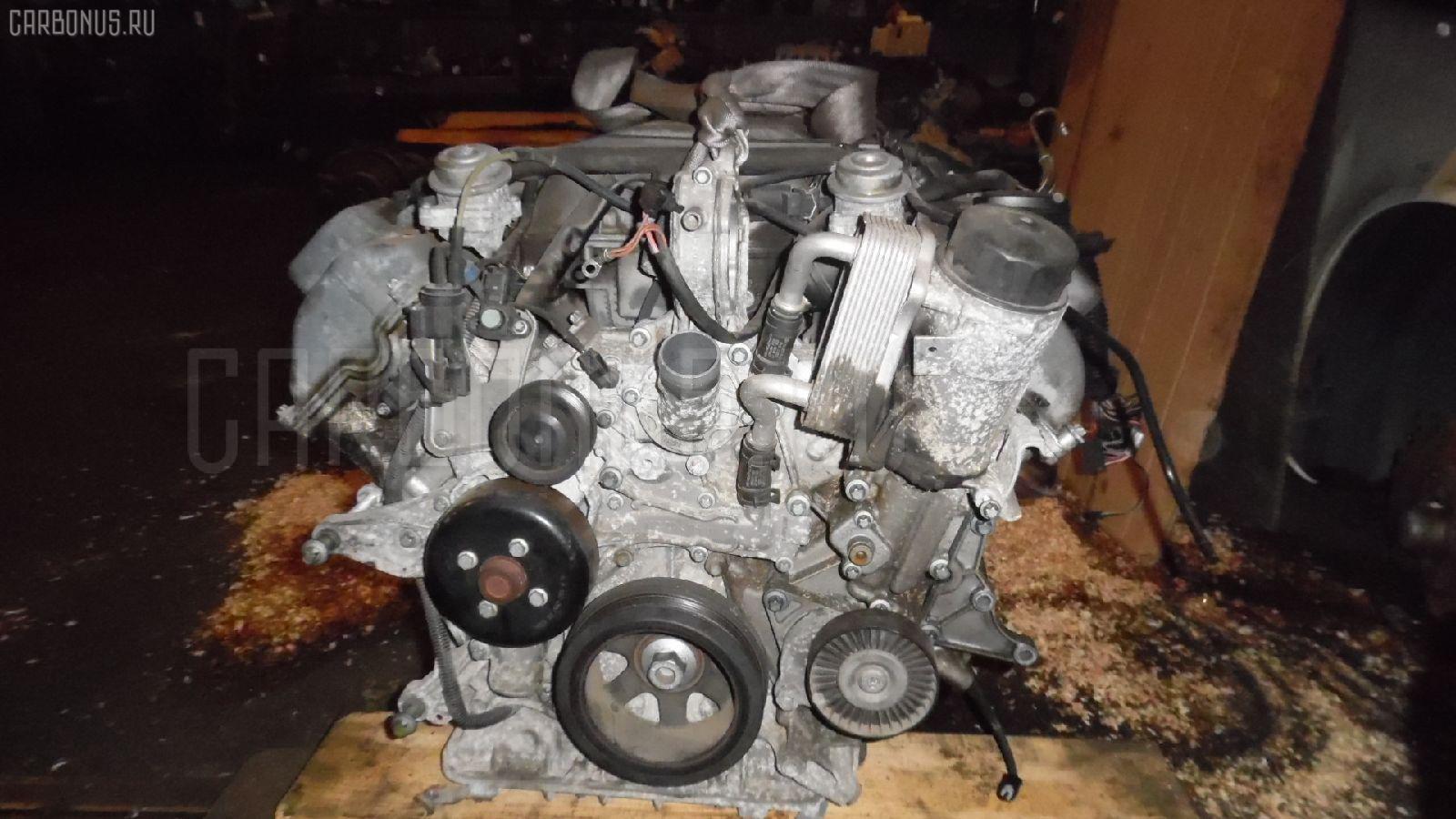 Двигатель MERCEDES-BENZ E-CLASS W211.070 113.967 Фото 7
