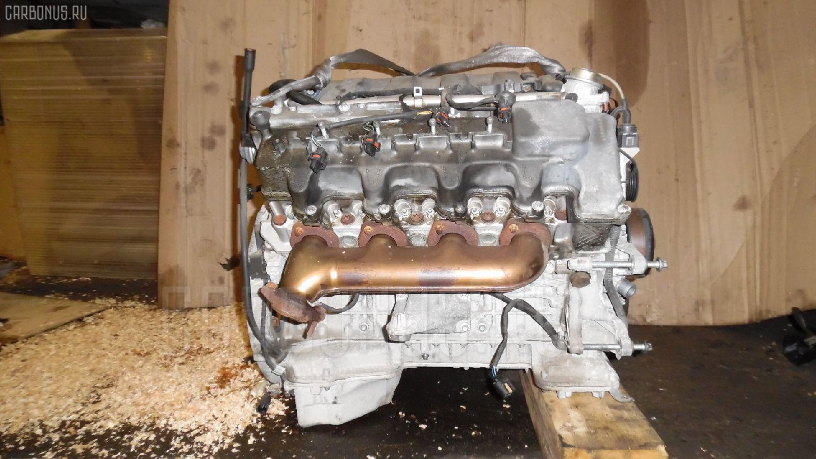 Двигатель MERCEDES-BENZ E-CLASS W211.070 113.967 Фото 1