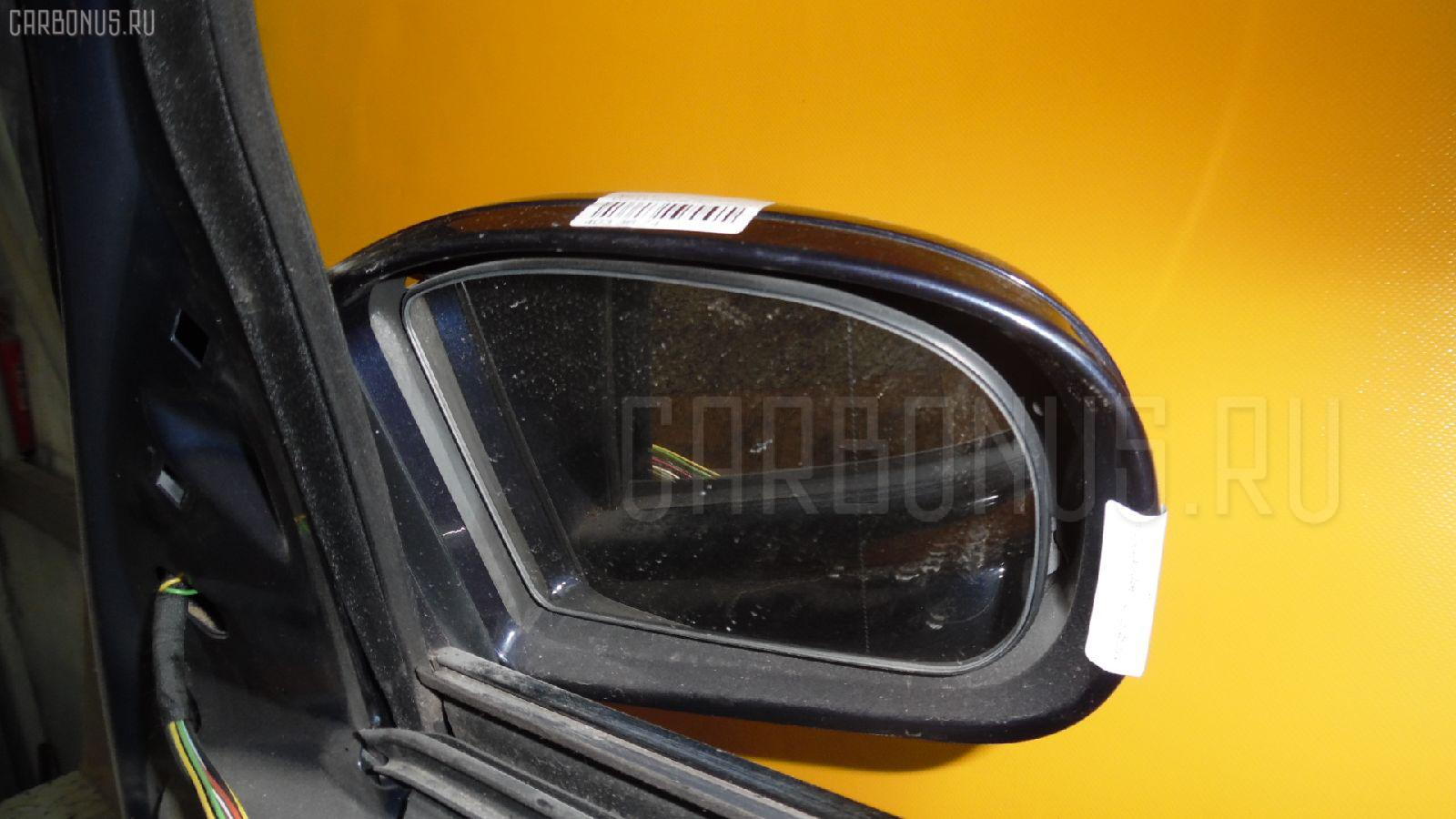 Дверь боковая MERCEDES-BENZ E-CLASS W211.070. Фото 2