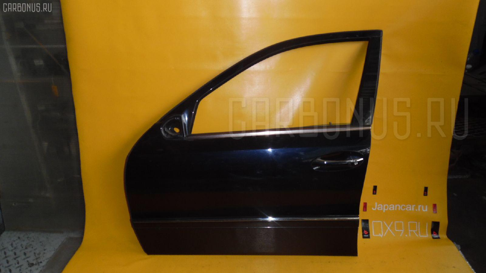 Дверь боковая MERCEDES-BENZ E-CLASS W211.070 Фото 2