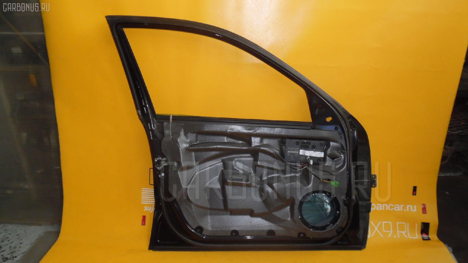 Дверь боковая MERCEDES-BENZ E-CLASS W211.070 Фото 1