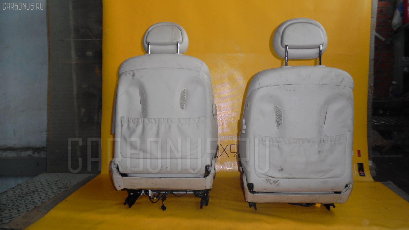 Сиденье легк MERCEDES-BENZ E-CLASS W211.070 Фото 2