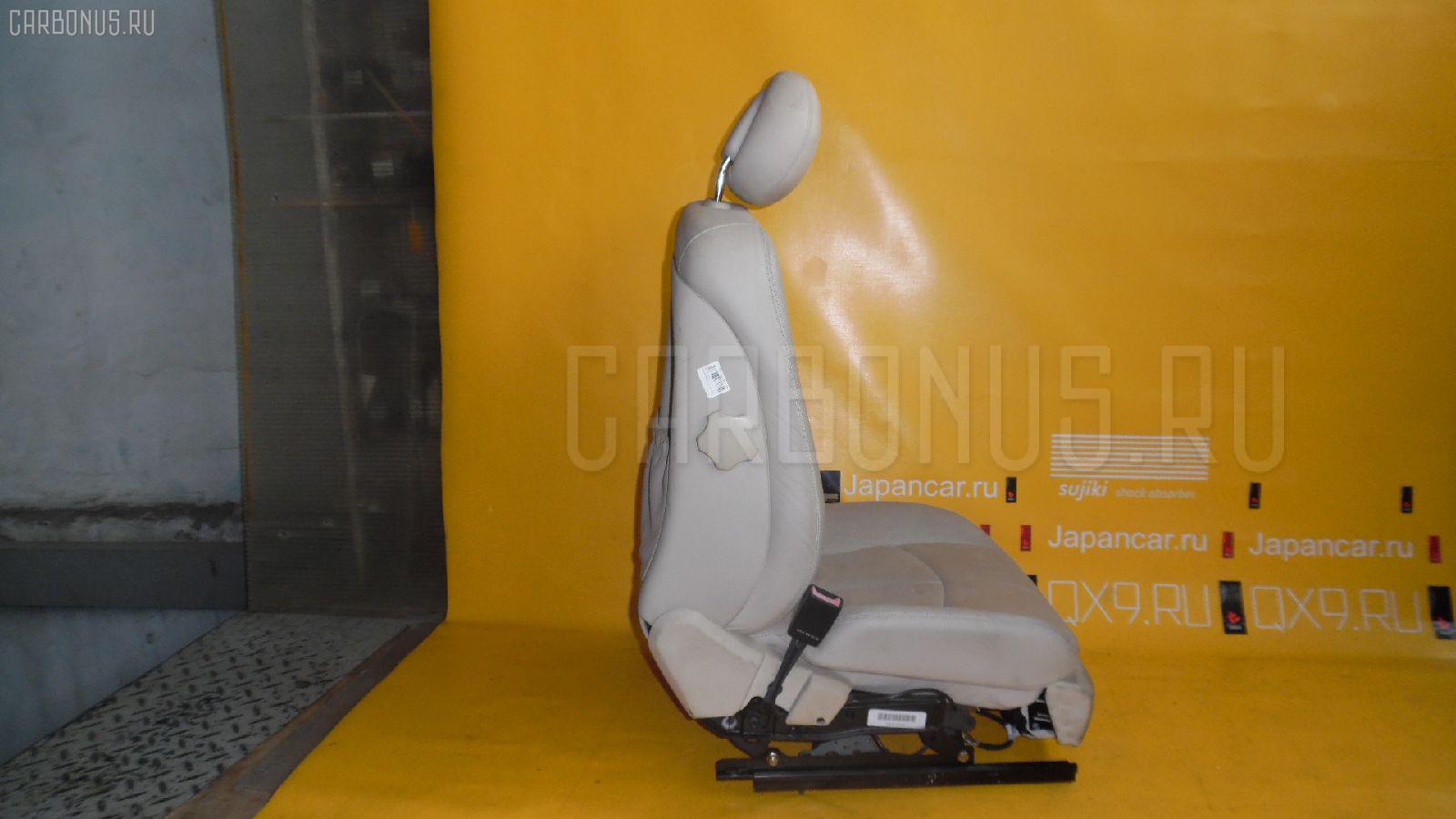 Сиденье легк MERCEDES-BENZ E-CLASS W211.070 Фото 3