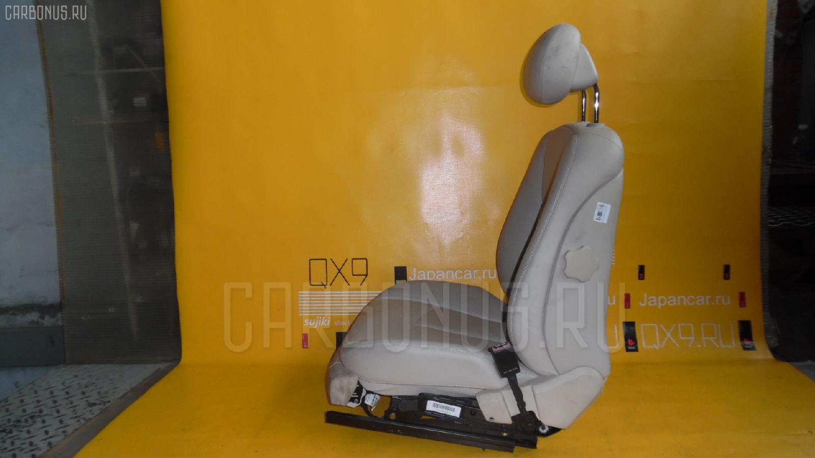 Сиденье легк MERCEDES-BENZ E-CLASS W211.070 Фото 9