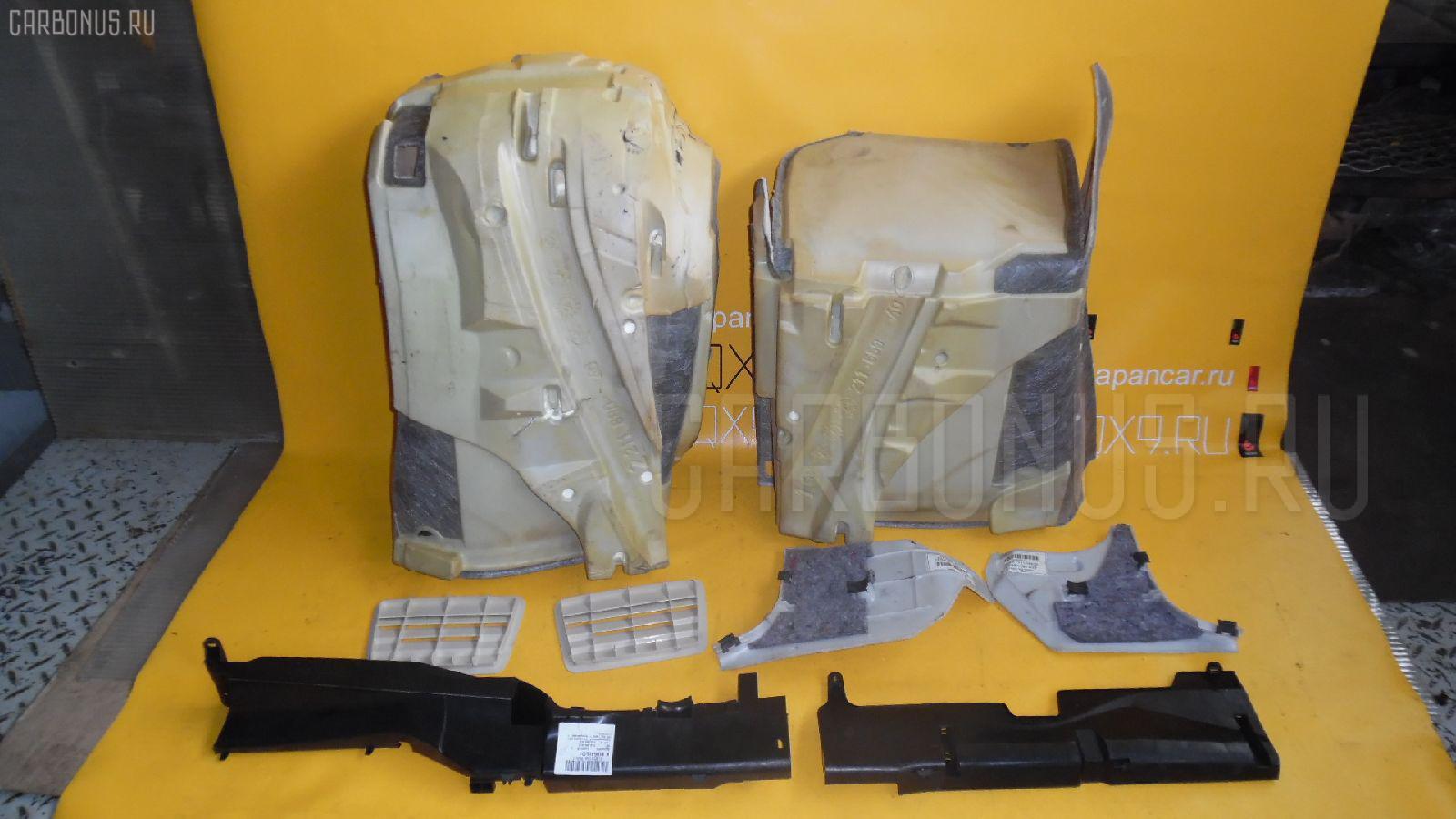Коврик MERCEDES-BENZ E-CLASS W211.070 Фото 1