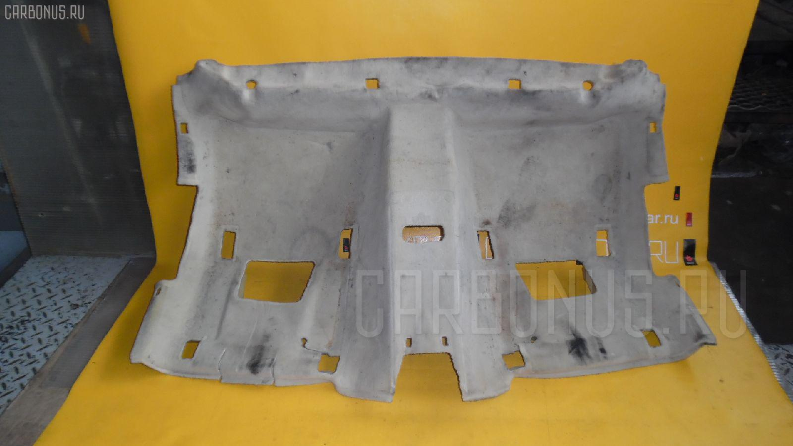 Коврик MERCEDES-BENZ E-CLASS W211.070 Фото 2