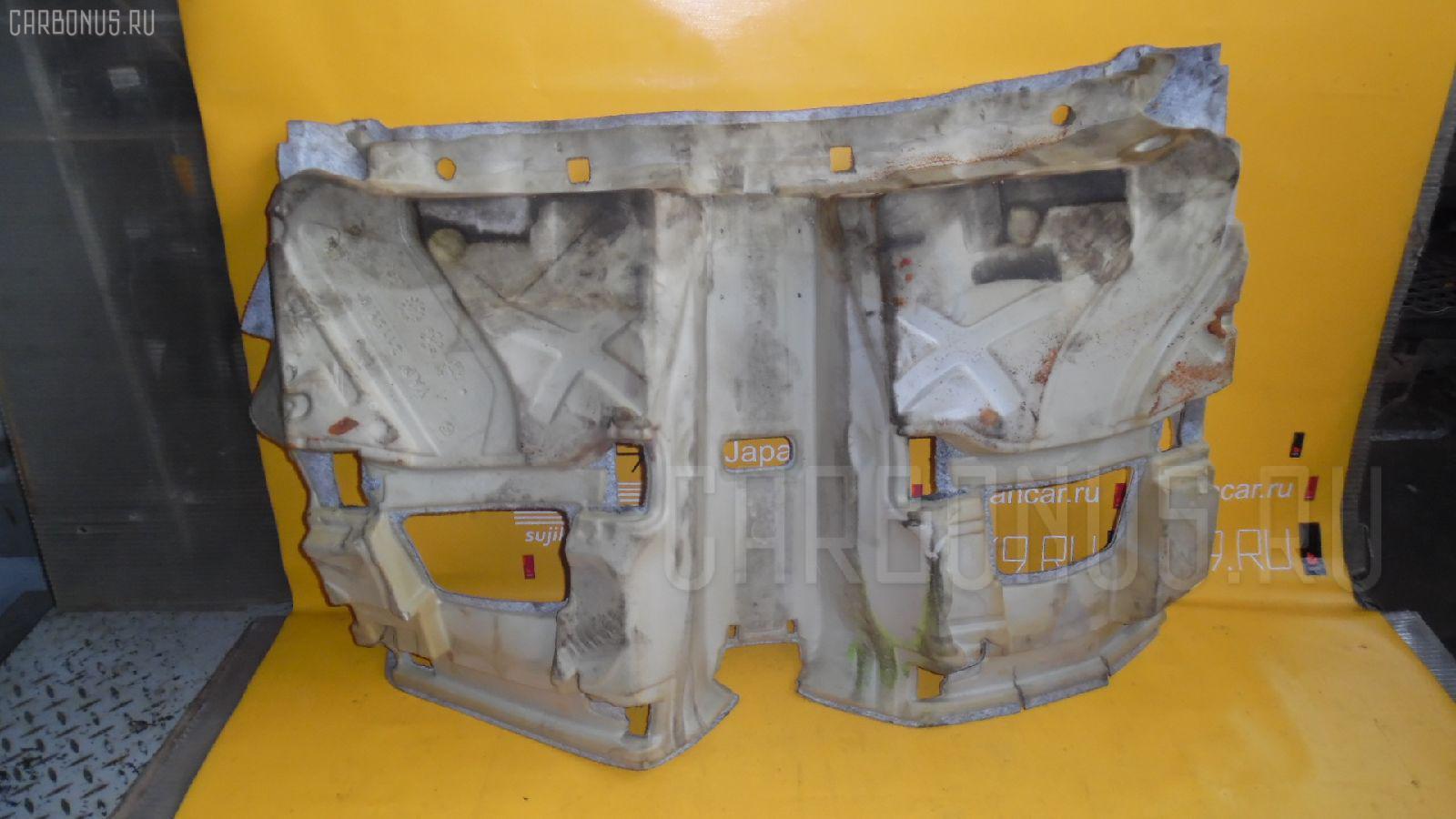 Коврик MERCEDES-BENZ E-CLASS W211.070 Фото 4