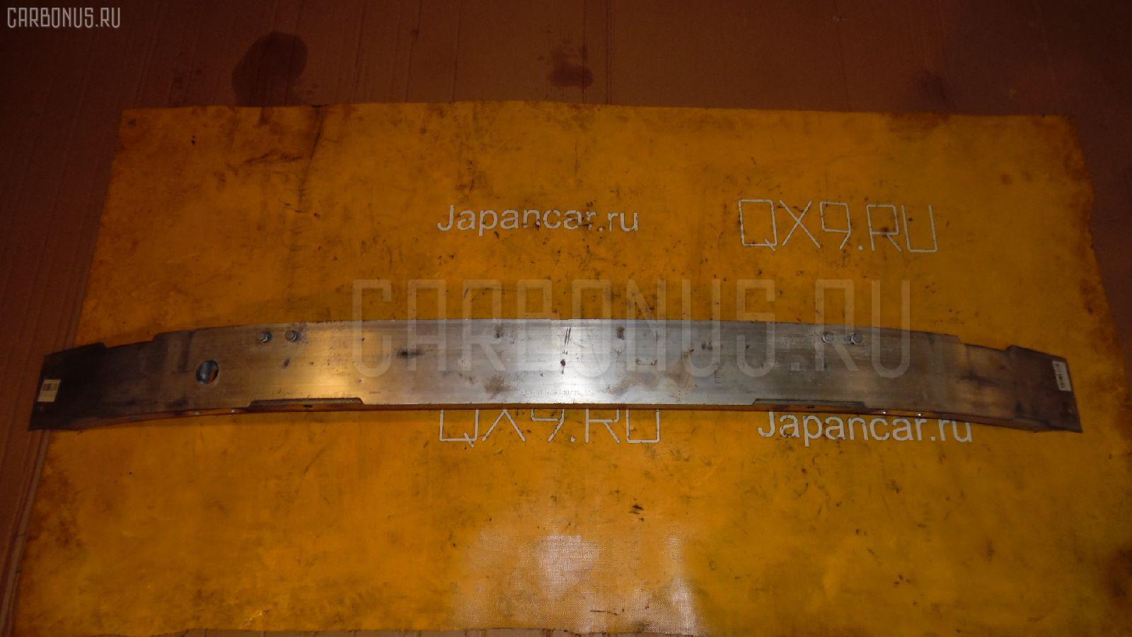 Жесткость бампера MERCEDES-BENZ E-CLASS W211.070 Фото 2