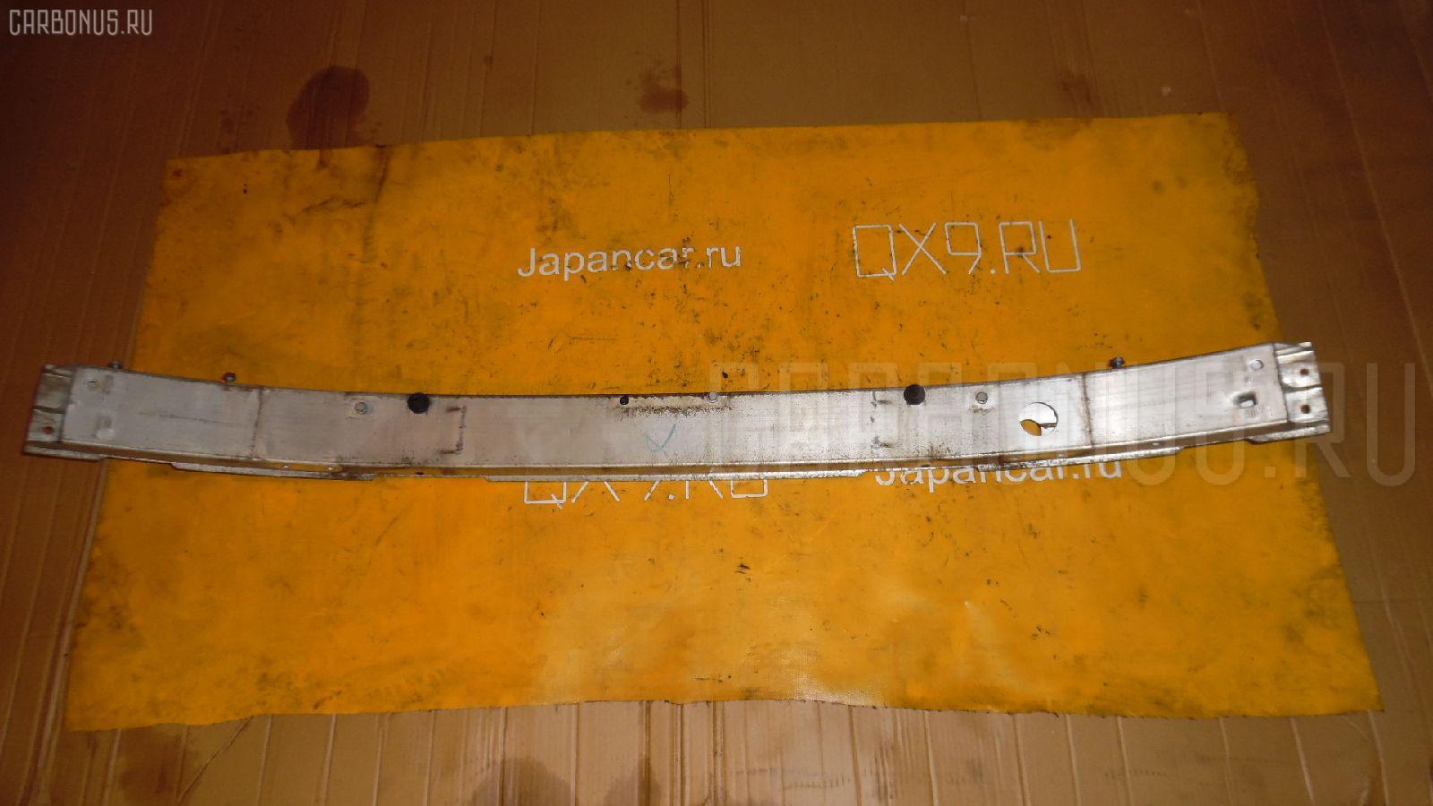 Жесткость бампера MERCEDES-BENZ E-CLASS W211.070