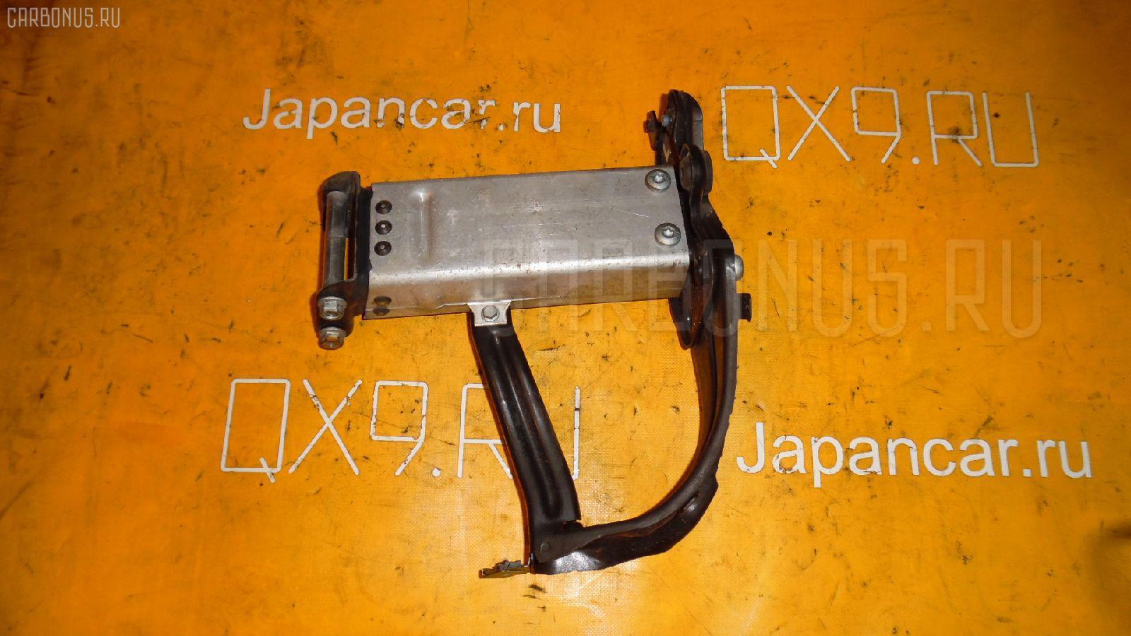 Крепление бампера MERCEDES-BENZ E-CLASS W211.070 Фото 2