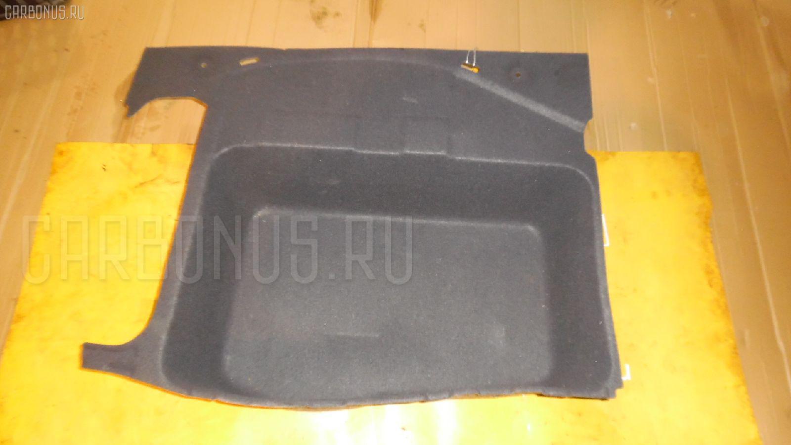 Обшивка багажника MERCEDES-BENZ E-CLASS W211.070 Фото 3