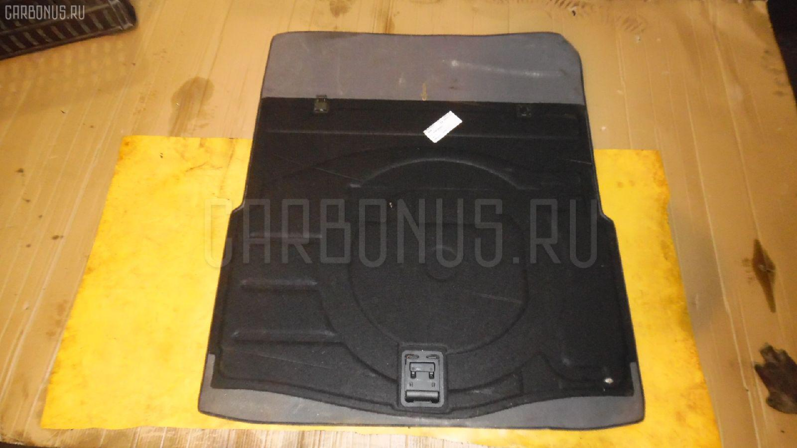 Обшивка багажника MERCEDES-BENZ E-CLASS W211.070 Фото 1