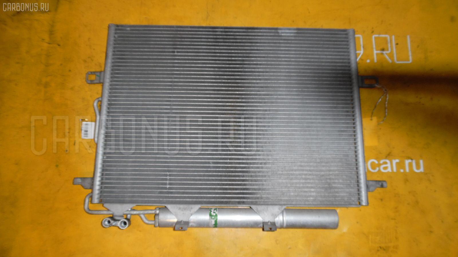 Радиатор кондиционера MERCEDES-BENZ E-CLASS W211.070 113.967 Фото 2