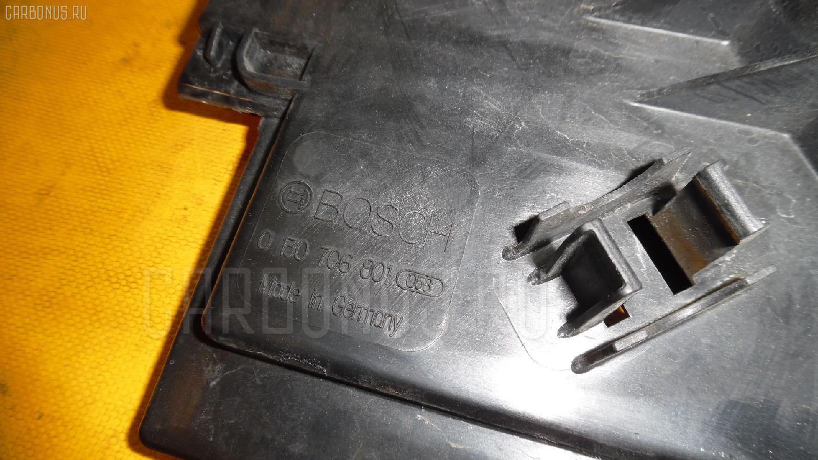 Вентилятор радиатора ДВС MERCEDES-BENZ E-CLASS W211.070 113.967 Фото 1