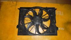 Вентилятор радиатора ДВС MERCEDES-BENZ E-CLASS W211.070 113.967 Фото 4