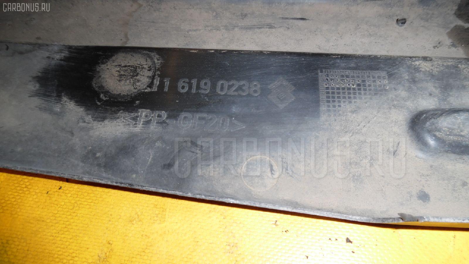 Защита антигравийная MERCEDES-BENZ E-CLASS W211.070 113.967 Фото 2