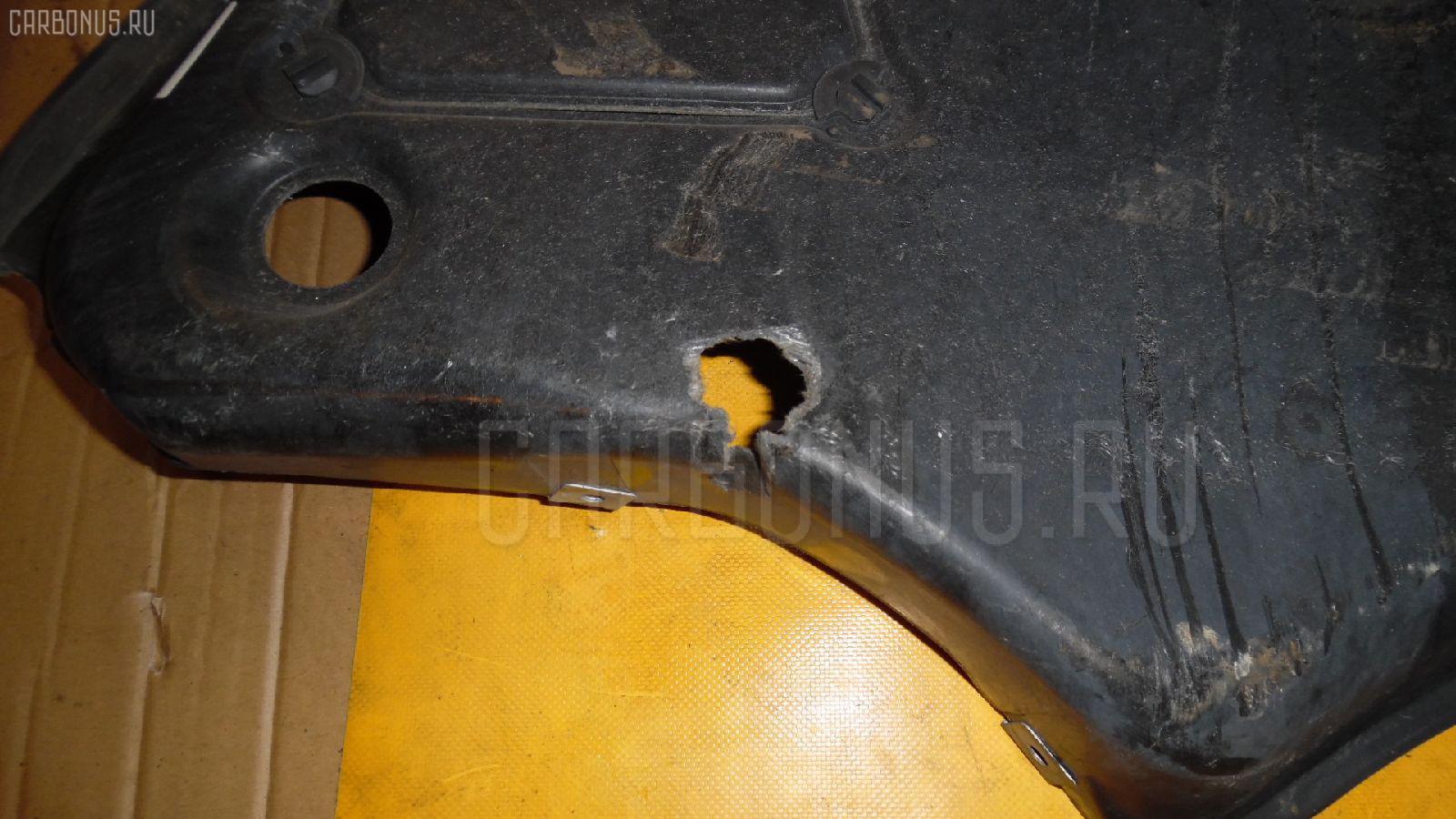 Защита двигателя MERCEDES-BENZ E-CLASS W211.070 113.967. Фото 1