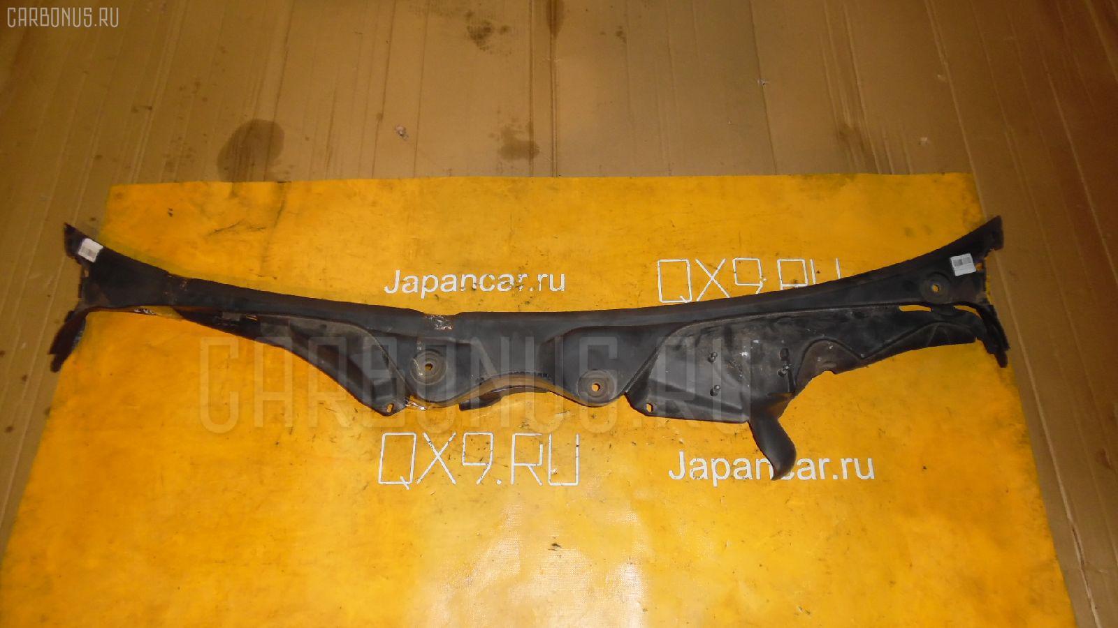 Решетка под лобовое стекло MERCEDES-BENZ E-CLASS W211.070 Фото 2