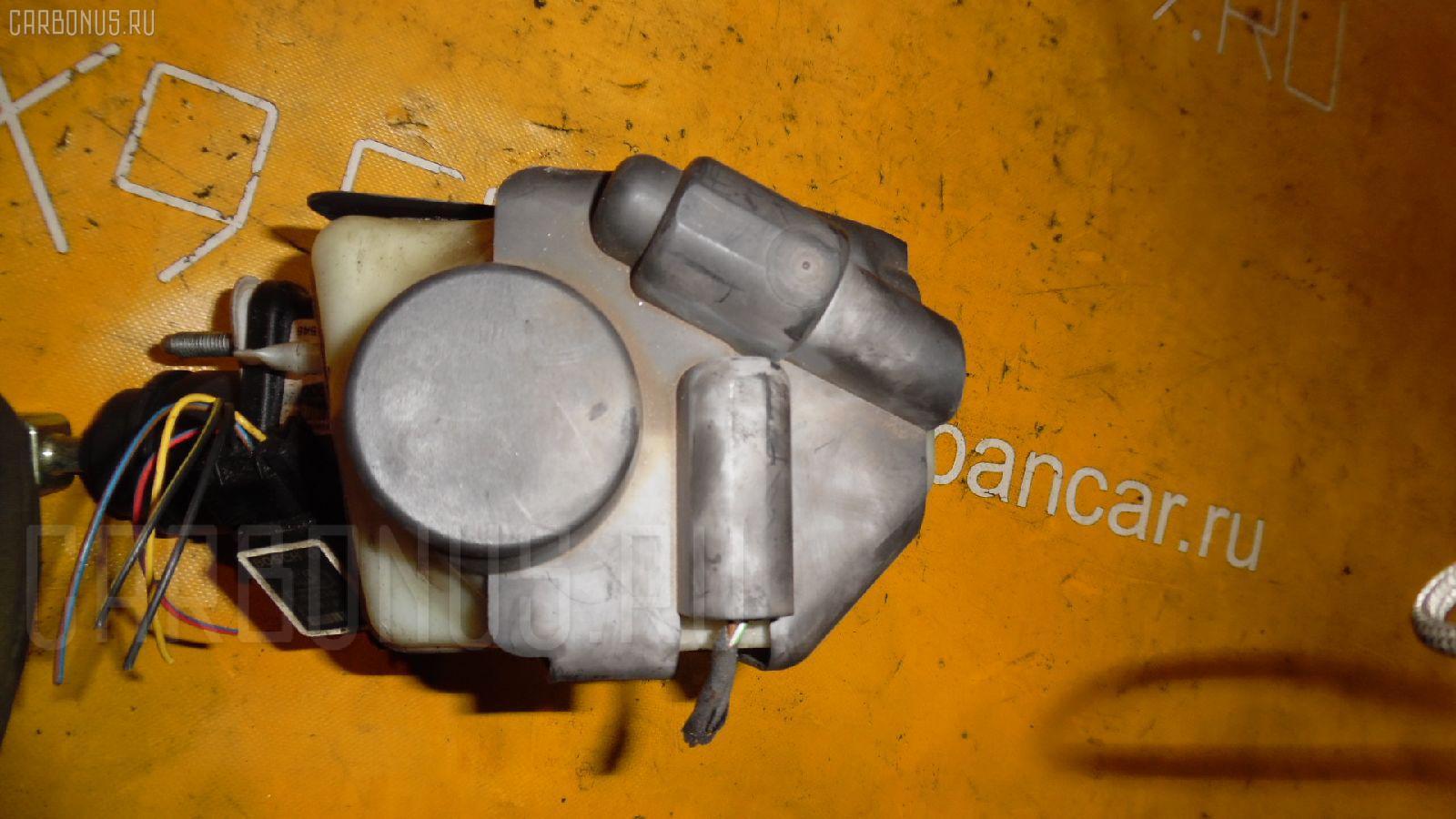 Главный тормозной цилиндр MERCEDES-BENZ E-CLASS W211.070 113.967 Фото 3