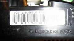 Спидометр MERCEDES-BENZ E-CLASS W211.070 113.967 Фото 2