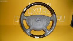Руль Mercedes-benz E-class W211.070 Фото 10