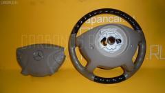 Руль Mercedes-benz E-class W211.070 Фото 8