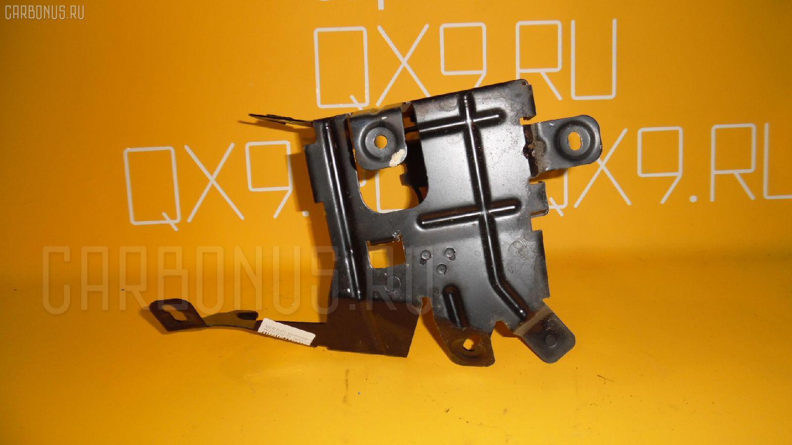 Крепление аккумулятора MERCEDES-BENZ E-CLASS W211.070 Фото 2