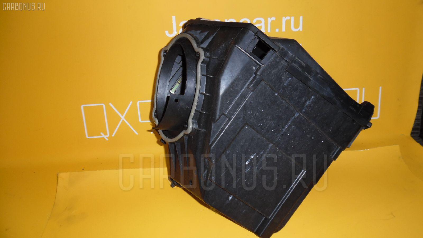 Корпус блока предохранителей MERCEDES-BENZ E-CLASS W211.070 113.967 Фото 2