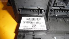 Блок предохранителей Mercedes-benz E-class W211.070 113.967 Фото 1