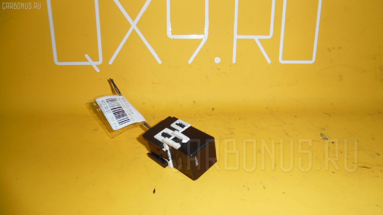 Реле MERCEDES-BENZ E-CLASS W211.070 113.967 Фото 1