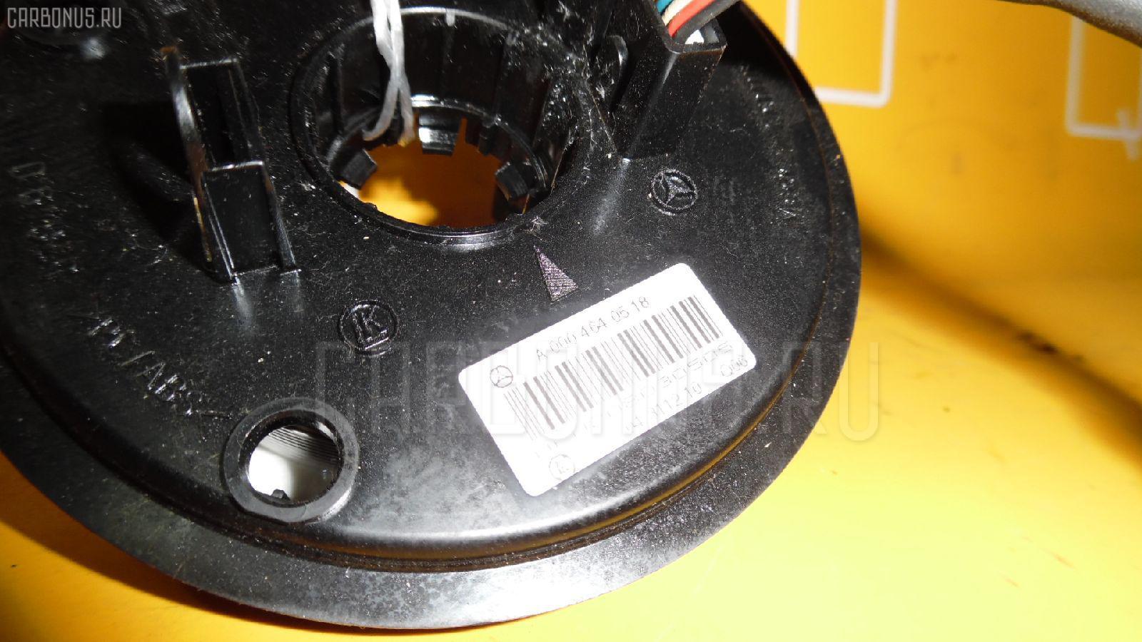 Шлейф-лента air bag MERCEDES-BENZ E-CLASS W211.070 Фото 2