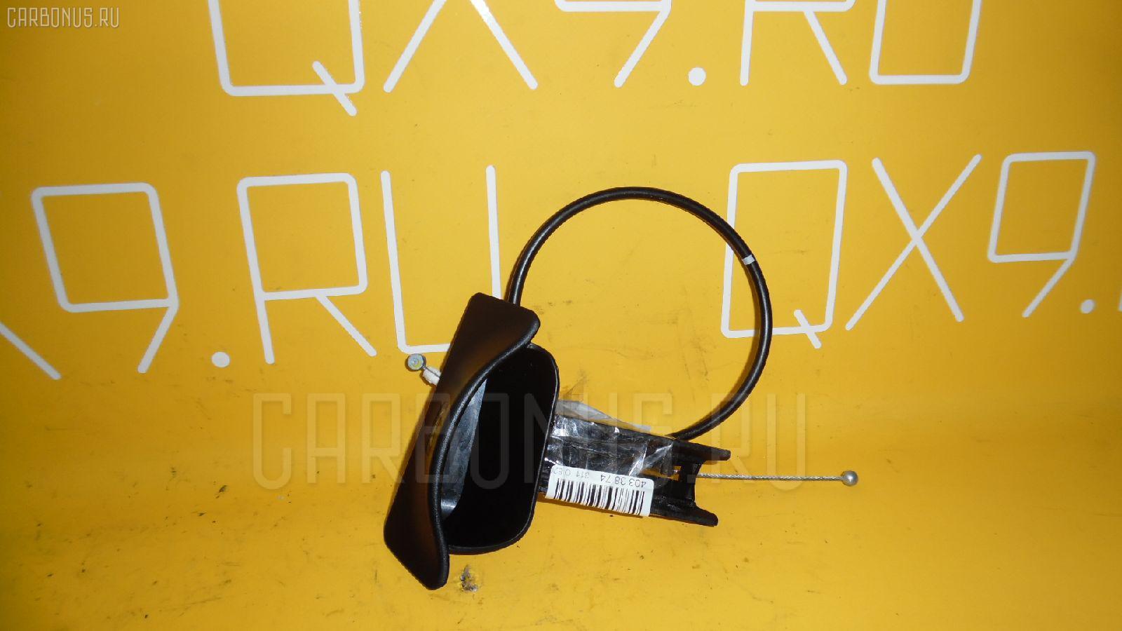 Рычаг стояночного тормоза MERCEDES-BENZ E-CLASS W211.070 Фото 2