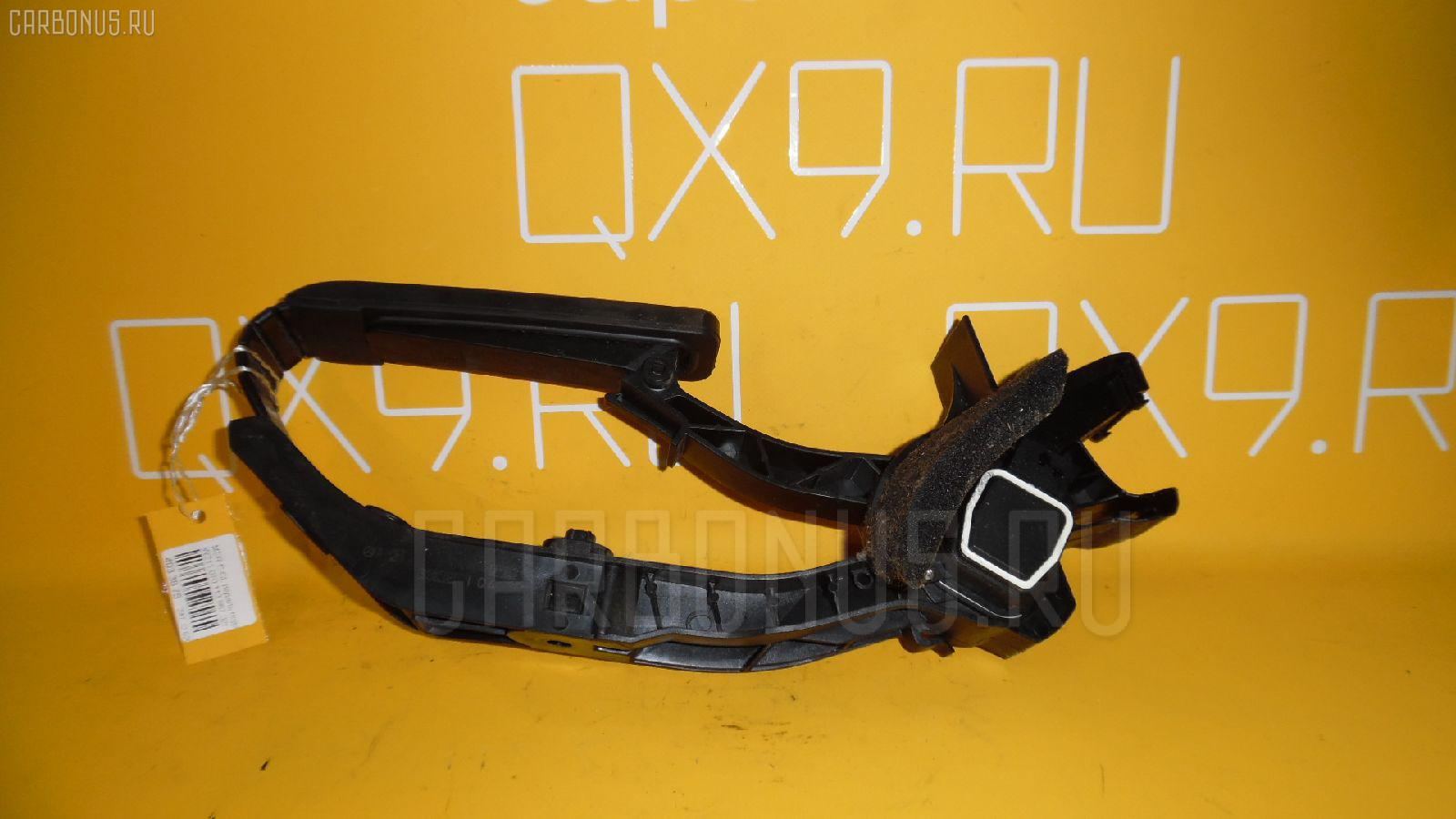 Педаль подачи топлива MERCEDES-BENZ E-CLASS W211.070 113.967 Фото 4