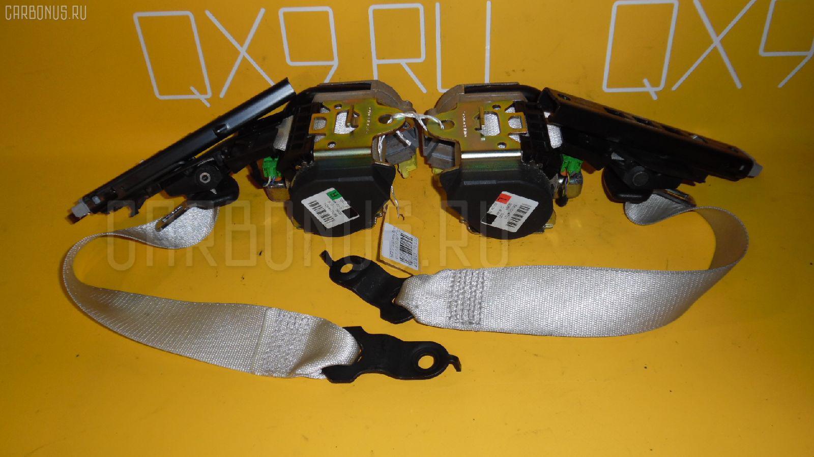 Ремень безопасности MERCEDES-BENZ E-CLASS W211.070 113.967 Фото 1