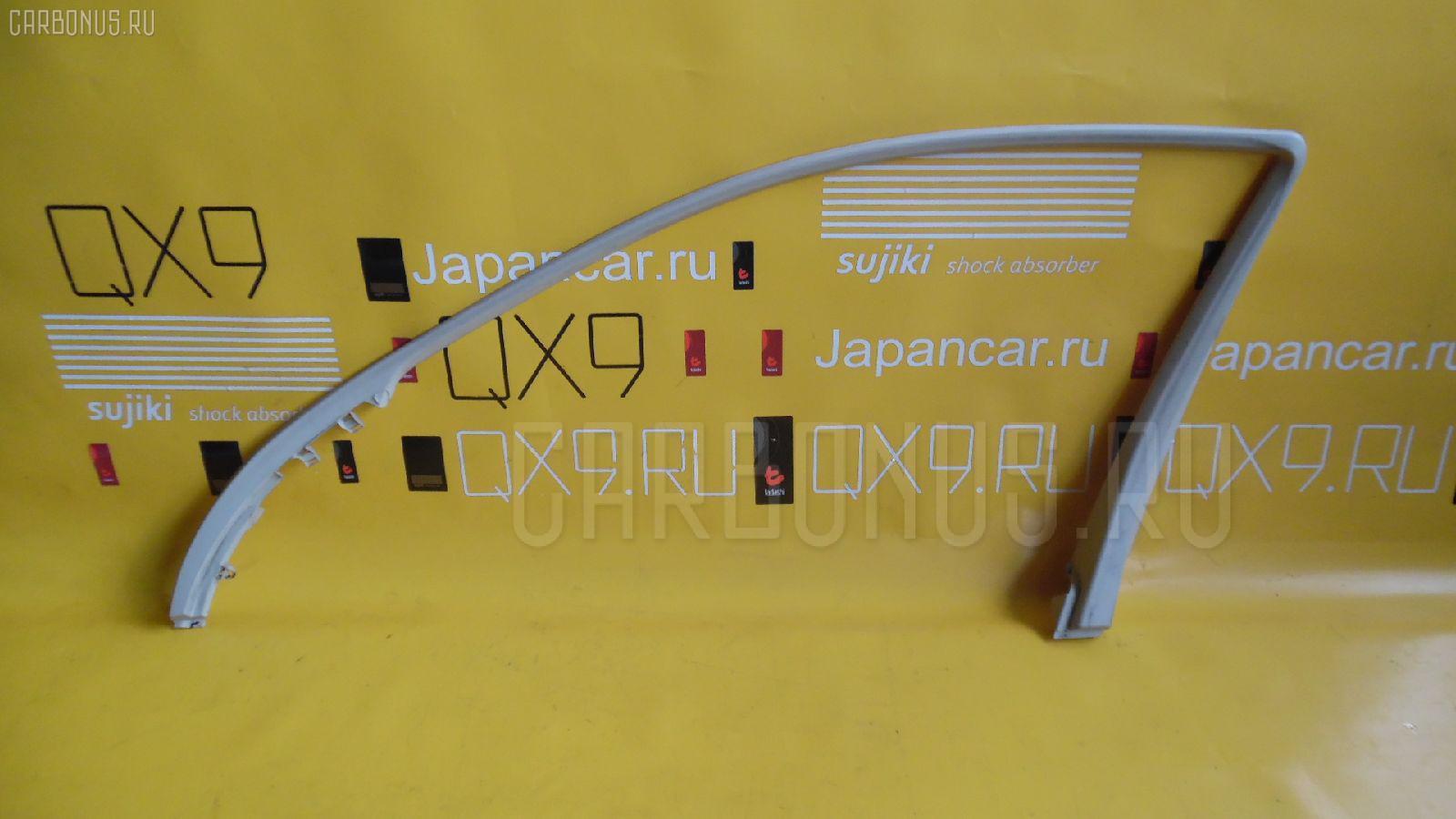 Обшивка двери MERCEDES-BENZ E-CLASS W211.070 Фото 15