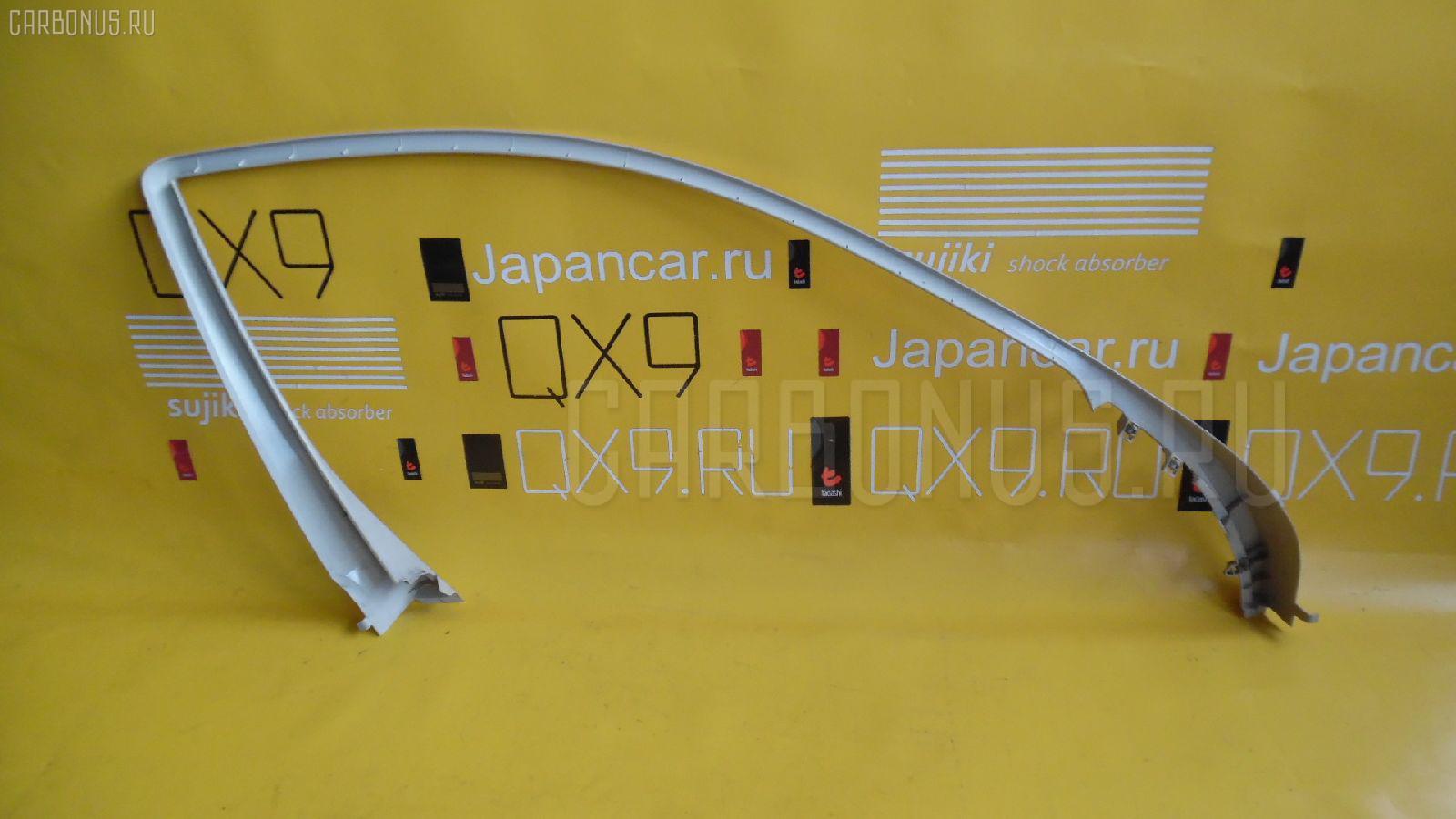 Обшивка двери MERCEDES-BENZ E-CLASS W211.070 Фото 4