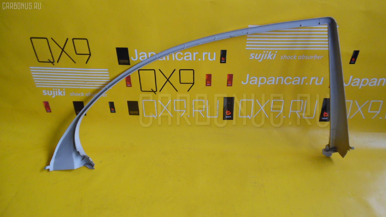 Обшивка двери MERCEDES-BENZ E-CLASS W211.070 Фото 6