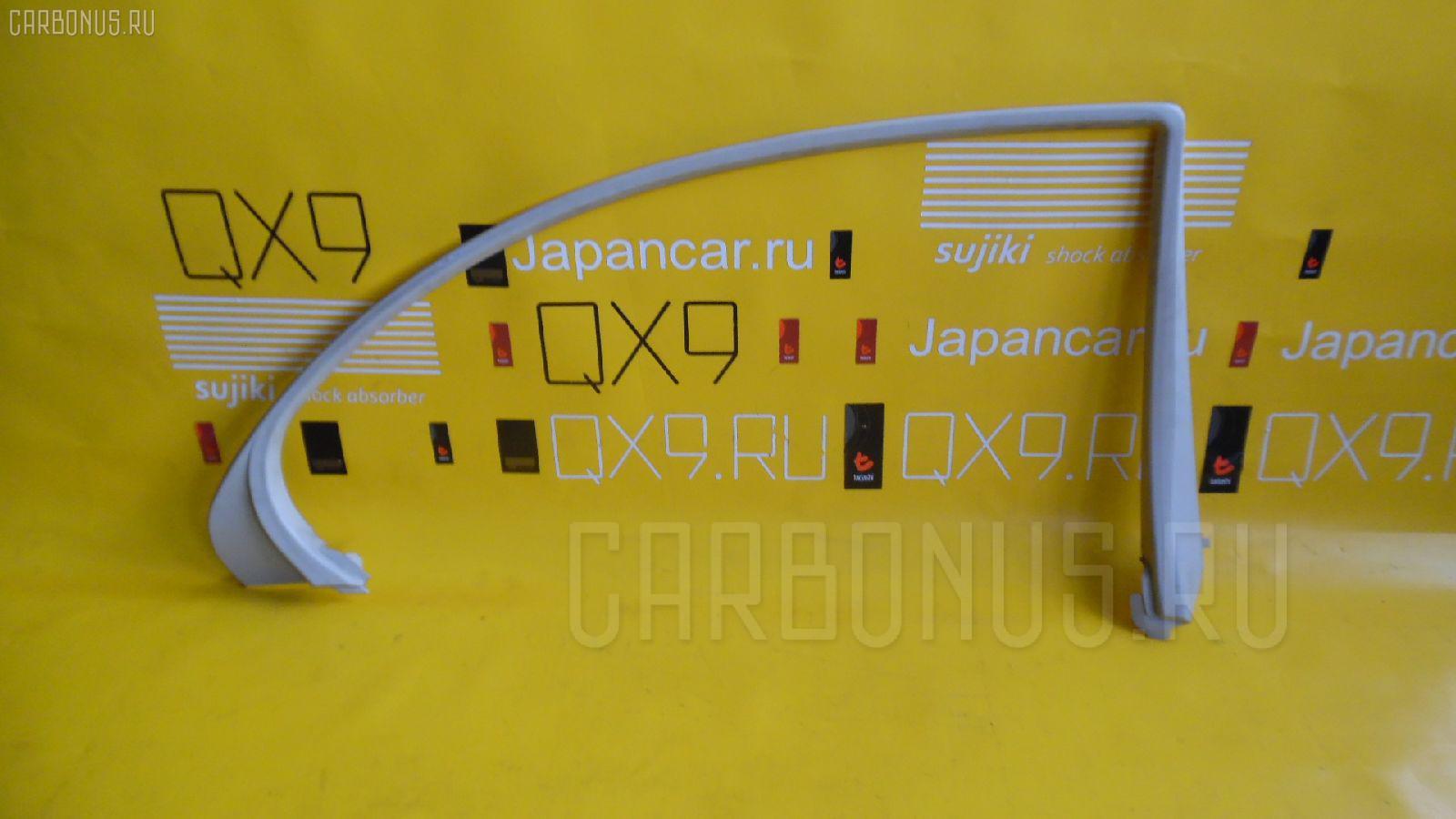 Обшивка двери MERCEDES-BENZ E-CLASS W211.070 Фото 9