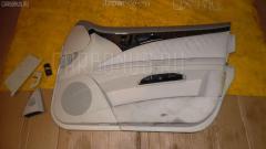 Обшивка двери Mercedes-benz E-class W211.070 Фото 12