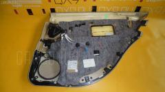 Обшивка двери Mercedes-benz E-class W211.070 Фото 1