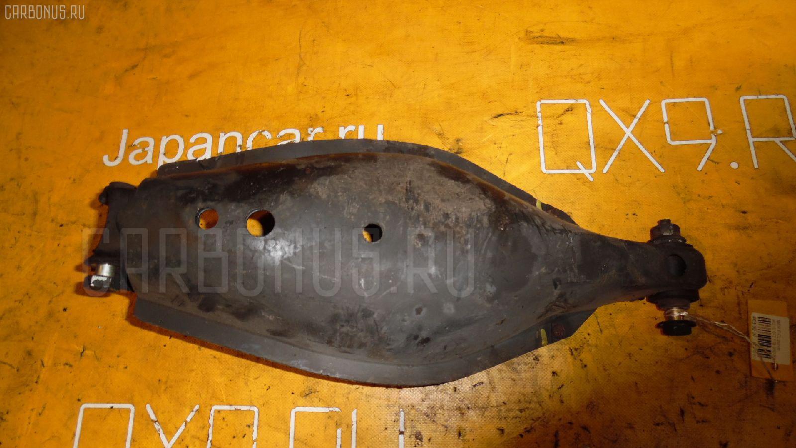 Рычаг MERCEDES-BENZ E-CLASS W210.072 119.980 Фото 1