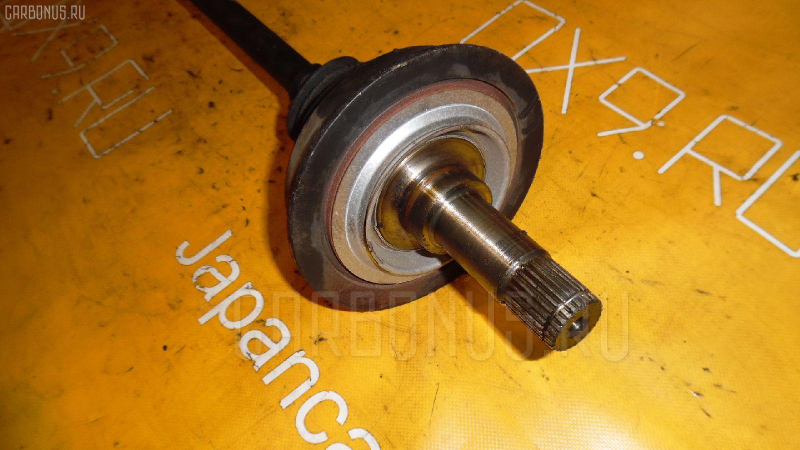 Привод MERCEDES-BENZ E-CLASS W211.070 113.967 Фото 2