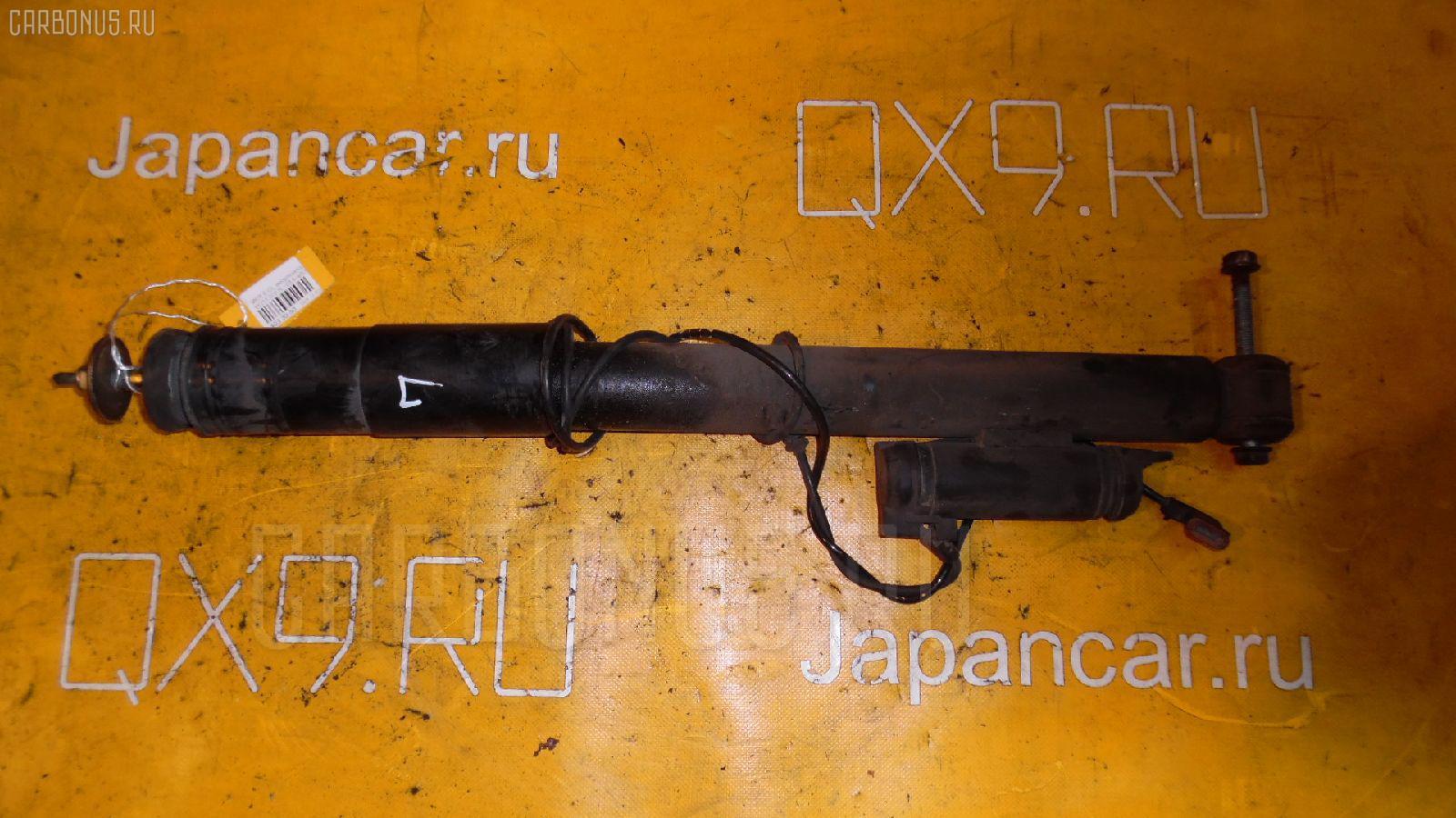 Амортизатор MERCEDES-BENZ E-CLASS W211.070 Фото 2