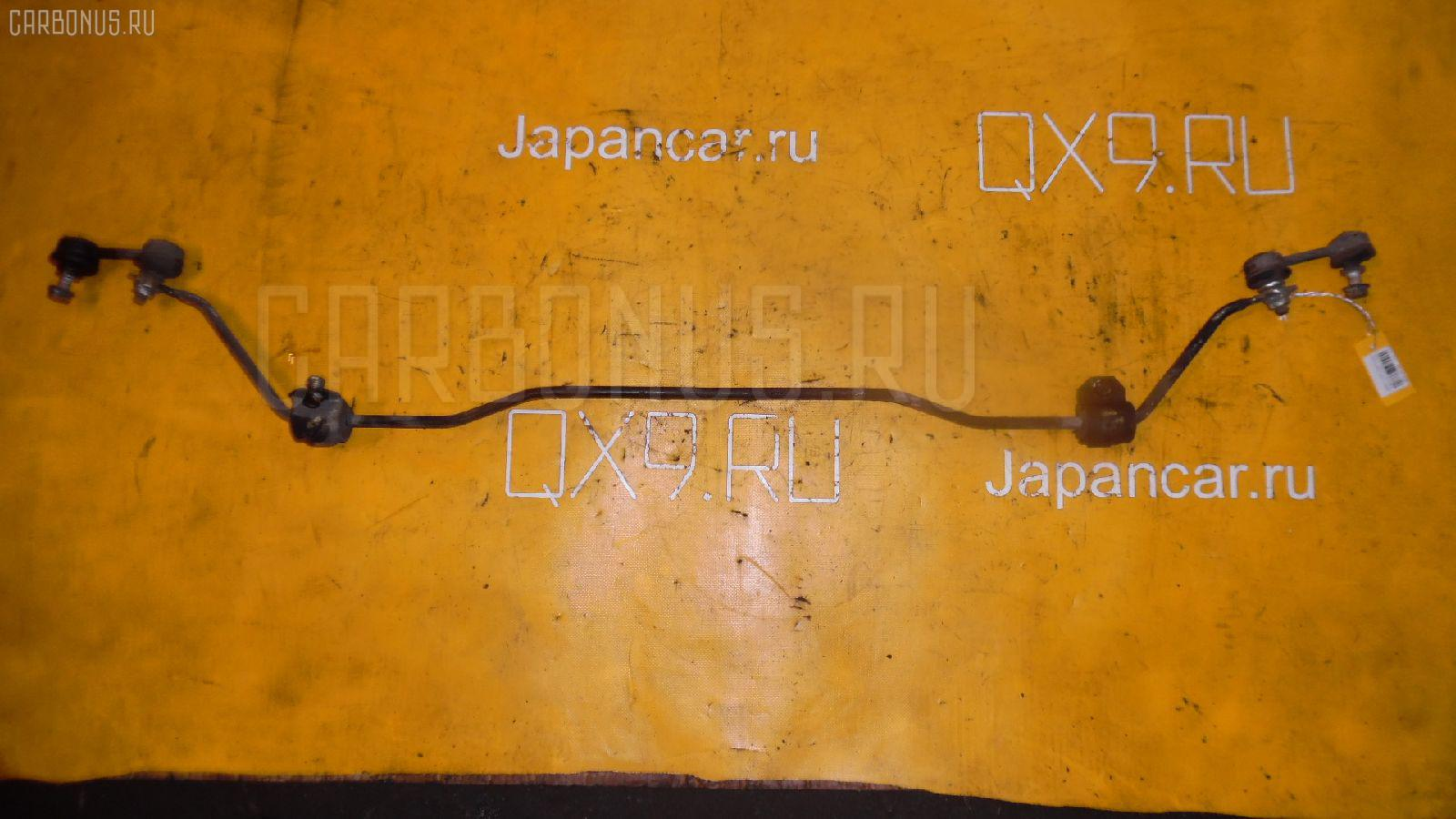 Стабилизатор Bmw 7-series E38-GJ01 M73N-54122 Фото 1