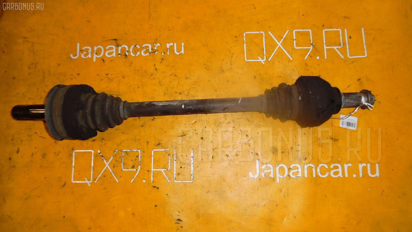 Привод BMW 7-SERIES E38-GJ01 M73N-54122 Фото 3