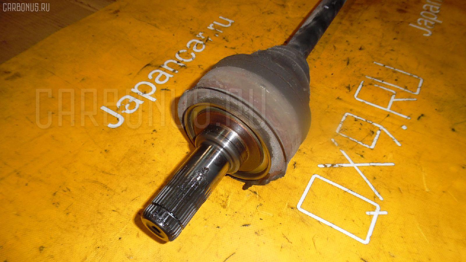 Привод BMW 7-SERIES E38-GJ01 M73N-54122 Фото 2