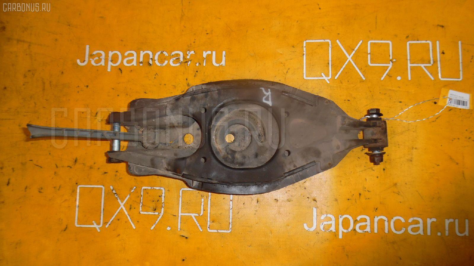 Рычаг MERCEDES-BENZ E-CLASS W210.062 112.914 Фото 2